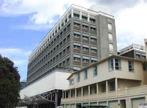 Human Services Building