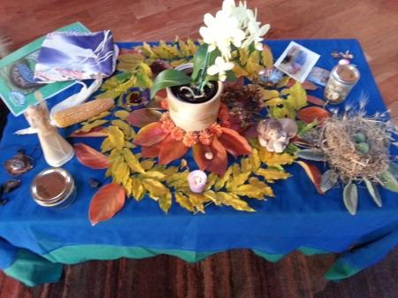 altar-of-gratitude